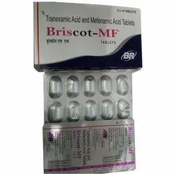 Briscot MF