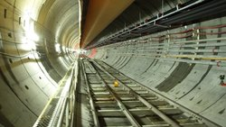 Dome Tunnel Design & Engineering consultants