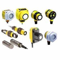 Q3XTBLD-Q8 Photoelectric Sensors