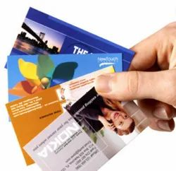 Multiple Visiting Card Printing Service