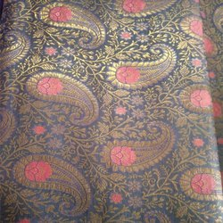 Dulha Collection Silk Printed Shirt Fabric