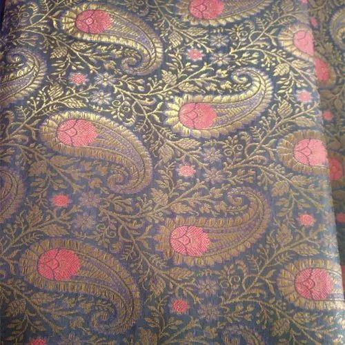 Dulha Collection Silk Printed Shirt Fabric