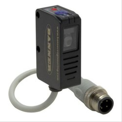 Banner Q26 Series Compact Luminescence Sensor