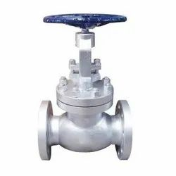 Alloy C 263 Gate Valves