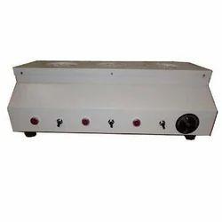 Hot Plate Type Soxhlet Extraction Unit