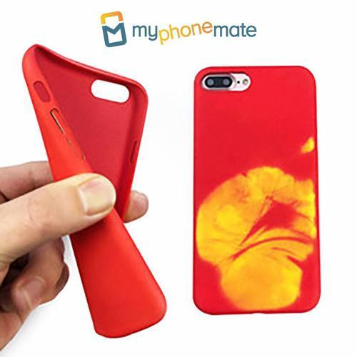 official photos 4b3ee 7ccc5 Thermal Colour Changing Cases, Heat Fingerprint Cases
