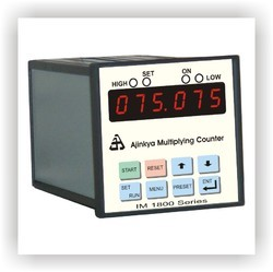 Multiplying Dividing Counter