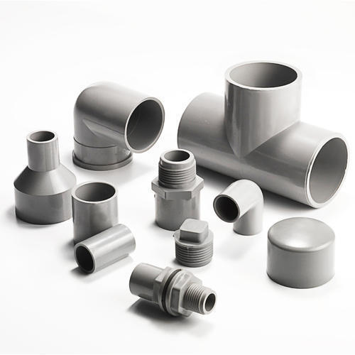 Pvc Structure Pipes Fittings Size  Inch