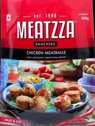 Meatzza Chicken Meatballs Frozen Foods