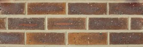 Shiraz Brick Wall Tile
