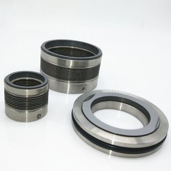 PTFE External Mounted Bellow Seals