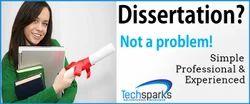 Dissertation Guidance Services