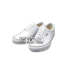 fc3a08aed0fe White Security Canvas Shoes