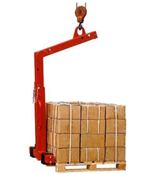 Manual Balancing Industrial Crane