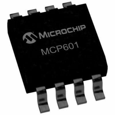 Micro Chip MCP601