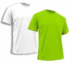 140 GSM Cotton Promotional T Shirt