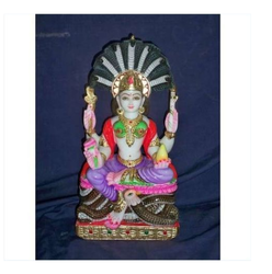 Goddess Padmavati Moorti