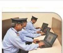 Security Training Service