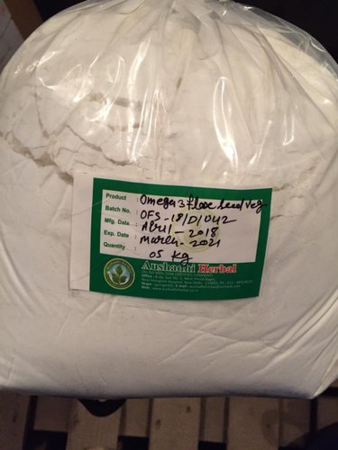 Powder Omega III Fatty Acid, Packaging Size: 5 Kgs, Packaging Type: Bag Packing