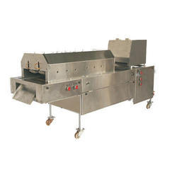 Full Automatic Chapati Making Plant