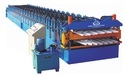 Fully Automatic Double Layer Roofing Sheet Machine
