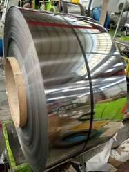 Stainless Steel 316 Coil 2B BA