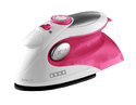 Pink 1000 Watt Techne Travel 500 Steam Iron