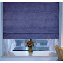 Designer Plain Window Blinds