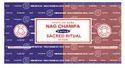 Nag Champa Sacred Ritual
