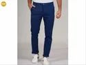Selected Men Casual Wear Solid Jeans, Waist Size: 38