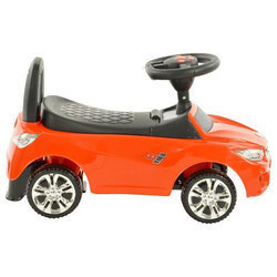Kids BMW Sports Push Toy Car