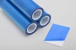 Blue PE Protective Film For Stainless Steel Sheet Surface
