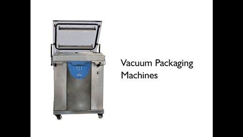 12c8cf24005 Vacuum Packaging Machines - Vacuum Sealer Manufacturer from Ahmedabad
