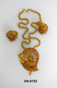 Brass Temple Jewellery
