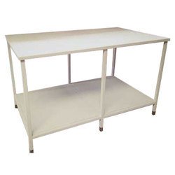 Decorative Mild Steel Table