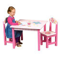 Kids Activity Tables and Chair