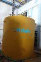 Sulphuric Acid Storage Tank