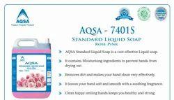 Standard Liquid Soap