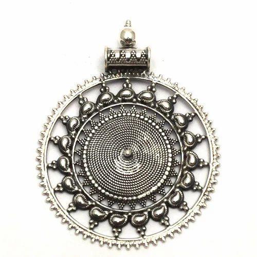 925 silver sun pendant at rs 2250 piece paharganj delhi id 925 silver sun pendant mozeypictures Image collections