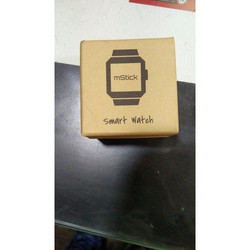 Smart Watch Imported Paper Packing Box