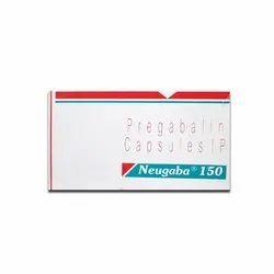 NEUGABA  150 MG CAPSULES