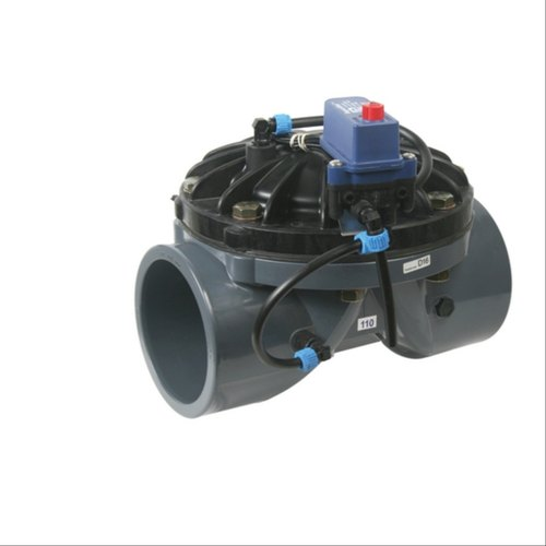 "Pressure Regulator  2/"" Netafim AquaNet DC Electric Solenoid Valve Controller"