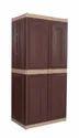 Supreme Plastic Storage Cupboard