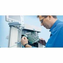 Ventilator Machine Repairing Service