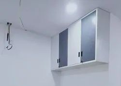 Wall Mounted Cupboards