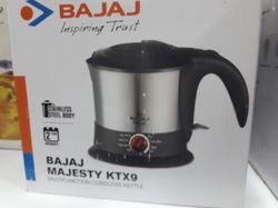 Multi Function Cordless Kettle