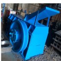 Mild Steel Roll Crusher Machine