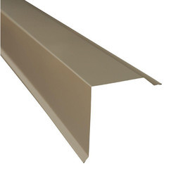 End Trim Roofing Sheets