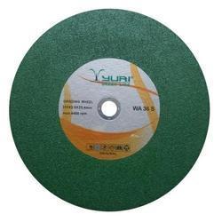 Yuri 14 Inch Green Wheel