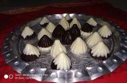Chocolate Modak